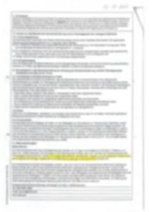 Fehlerhafte Wiederrufsbelehrung der Sparkasse Oktober 2010