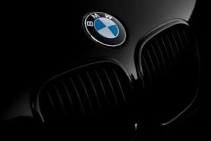 Bild von BMW Logo
