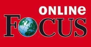 Logo vom Online Fokus