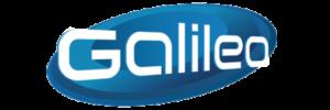 Logo von Galileo