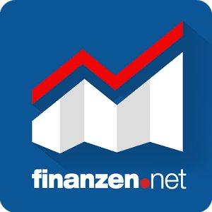 Logo von finanzen.net