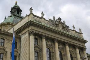 Bild vom Landgericht München