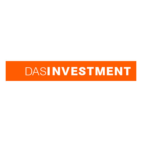 Logo Das Investment