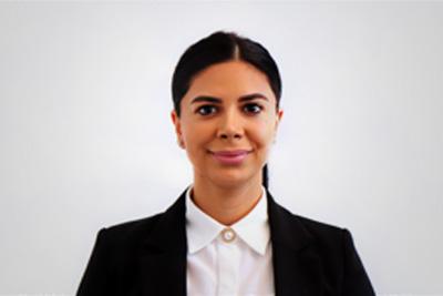 Bahareh Ahmari