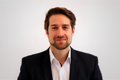 Sebastian Binzberger