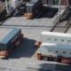 Bild von Transportern