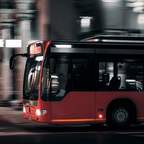 Ist welches richtig bus verhalten Fahrrad Kaufen: