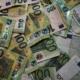 Bild von vielen 100€ Scheinen