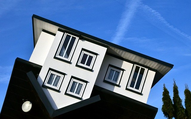 Schuldenfalle Eigenheim