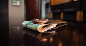 Bild von Geldbörse
