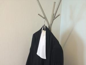 Bild von einer Robe