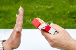Bild von Zigaretten