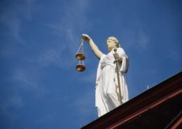 Bild von Juristia