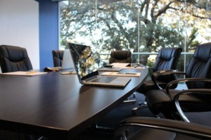 Bild von Konferenzraum