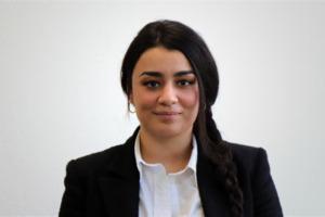 Hatice Sen